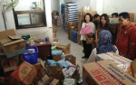 Puluhan Barang Kedaluwarsa dan Kemasan Rusak Ditemukan di Supermarket dan Pasar di Sampit