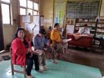 Wakil Bupati Katingan Sidak ke SDN 1 Tumbang Hiran di Sela Safari Ramadan