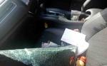Polisi Selidiki Kasus Pencurian Pecah Kaca Mobil di Samping Kantor Dinas PUPR Kalteng