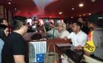 Wali Kota Palangka Raya Terjun Langsung Razia Tempat Hiburan Malam