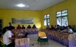 Puskesmas Sukamara Ikuti Penilaian Puskemas Berprestasi Tingkat Provinsi