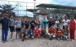 Atlet Softball Pra PON Kalteng Digembleng di Kasongan