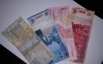 Anggota Polsek Pahandut Amankan Pelaku Penggelapan Uang