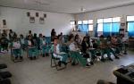 Kepala SMAN 4 Palangka Raya: Pendidikan Karakter Juga Untuk Pergaulan Siswa