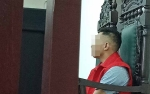 Residivis Bawa Kabur Motor Terancam Hukuman 3 Tahun Penjara