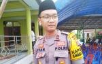 Polsek Banama Tingang Amankan Wilayah Rawan Jelang Idul Fitri