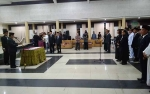 Bupati Barito Timur Lantik 223 Pejabat Eselon