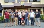 Terduga Pelaku Pembunuhan di Barito Selatan Ditangkap di Kalimantan Timur
