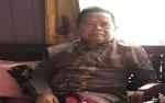 Ketua MUI Barito Utara Tidak Setuju Aksi People Power