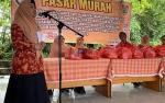 Dharma Wanita Gelar Pasar Murah Sambut Idul Fitri