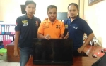 Resedivis Kambuhan Ini Gasak Barang Elektonik di Kuala Pembaung