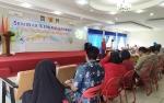 Universita PGRI Palangka Raya Seminar Kewirausahaan