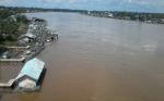 Warga Katingan masih Terbiasa Buang Sampah dan Air Besar di Sungai