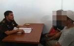 Warga Bangkal Duet Curi Sarang Walet