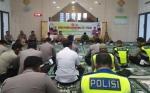 TNI-Polri Buka Puasa Bareng demi Tingkatkan Sinergitas