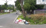 Masyarakat Diminta Taati Waktu Buang Sampah