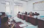 Bahas APBD 2018, Komisi C Palangka Raya Tindaklanjuti Rekomendasi BPK