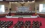 Rapat Paripurna Istimewa LHPBPK-RI Provinsi Kalimantan Tengah Raih WTP