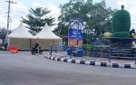 Polres Barito Utara Siapkan Pos Pengamanan Mudik Lebaran