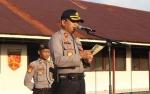 Wakapolres Barito Selatan Pimpin Upacara Peringatan Hari Kebangkitan Nasional ke-111