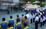 Posko Gabungan Angkutan Lebaran Resmi Dibuka di Pelabuhan Panglima Utar Kumai