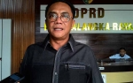 Ketua DPRD Imbau Masyarakat Palangka Raya Tidak Ikuti Aksi People Power