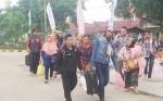 Belum Ada Informasi Penambahan Kapal untuk Layani Pemudik di Pelabuhan Sampit