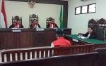 Residivis Pembawa 1 Kilogram Sabu Divonis 16 Tahun Penjara