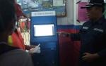 PT Dharma Lautan Utama Operasikan Mesin Check-in Mandiri di Pelabuhan Sampit