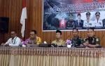 Kejari Kapuas Ajak Masyarakat Jaga Kondusifitas Daerah dan Rapatkan Barisan Pasca Pemilu