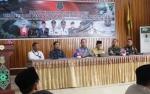 Politisi Golkar Respon Positif Digelarnya Rapat Penanganan Konflik Sosial Tingkat Kabupaten Kapuas