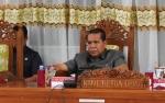 Wakil Ketua I DPRD Gunung Mas Imbau Kelurahan Manfaatkan TP4D