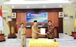 Bupati Barito Selatan Teken Mou dengan KPP Pratama Muara Teweh untuk Optimalisasi Penerimaan Pajak