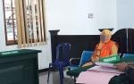Penjual Nasi Tiwul Ini Ternyata Residivis Narkoba