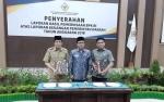 DPRD Apresiasi Raihan WTP ke-5 Pemkab Kotawaringin Timur