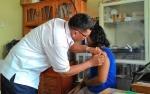 Jumlah Tenaga Kesehatan di Kalteng 16.728 Orang