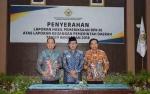 Ketua DPRD Apresiasi Pemkab Kapuas Terima Opini Wajar Tanpa Pengecualian dari BPK