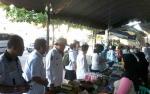 BPOM Palangka Raya Periksa Makanan dan Minuman di Pasar Wadai Ramadan di Kasongan