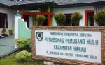 138 Puskesmas Terakreditasi dalam 3 Tahun Masa Kepemimpinan Gubernur Sugianto Sabran