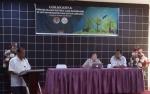 BKSDA Kalteng dan OFUK Gelar Lokakarya Pengelolaan Satwa Liar Dilindungi