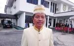 Legislator Gunung Mas Berharap Kalteng Sejajar dengan Provinsi Lain