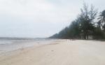 Dinas Pariwisata Prediksi 20 Ribu Pengunjung Sambangi Pantai Sungai Bakau saat Libur Lebaran