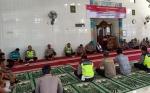 Jajaran Polres Katingan Gelar Zikir dan Doa Bersama untuk TNI-Polri di Jakarta