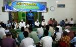 Wakil Bupati Barito UtaraSafari Ramadan di Gunung Timang