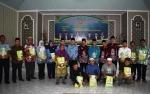 Sebanyak 350 Paket Peduli Baznas Kabupaten Kapuas Diserahkan