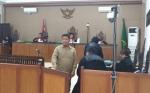 Jaksa Sebut Mantan Bupati Katingan Ahmad Yantenglie tidak Mengerti soal Diskresi