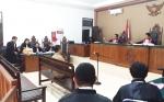 Ahmad Yantenglie Lakukan Banyak Kesalahan soal Pemindahan Uang Kas Daerah