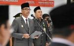 Pemkab Barito Utara Peringati Hari Jadi Provinsi Kalimantan Tengah ke 62