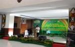 Gubernur Hadiri Buka Puasa Bersama Jajaran Korem 102 Panju Panjung
