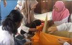 SLB Negeri 2 Pangkalan Bun Ini Dapat Tambahan Bantuan dari SSMS